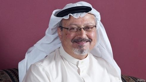 """Vụ nhà báo Saudi Arabia Khashoggi """"nóng"""" trở lại"""