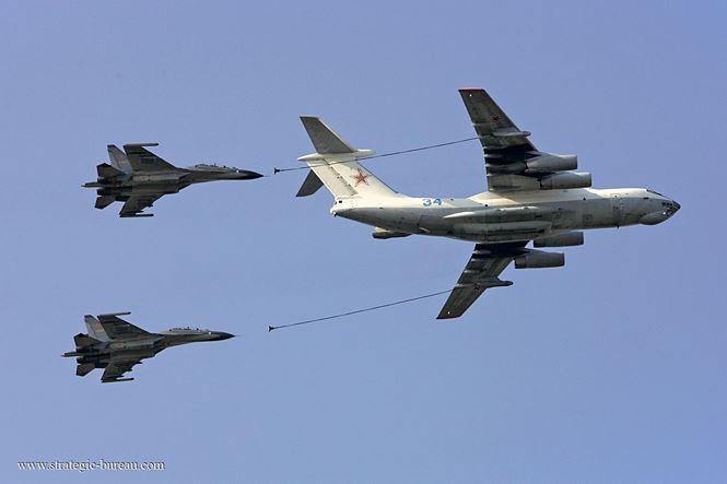 Vấn đề lớn nhất của không quân Nga
