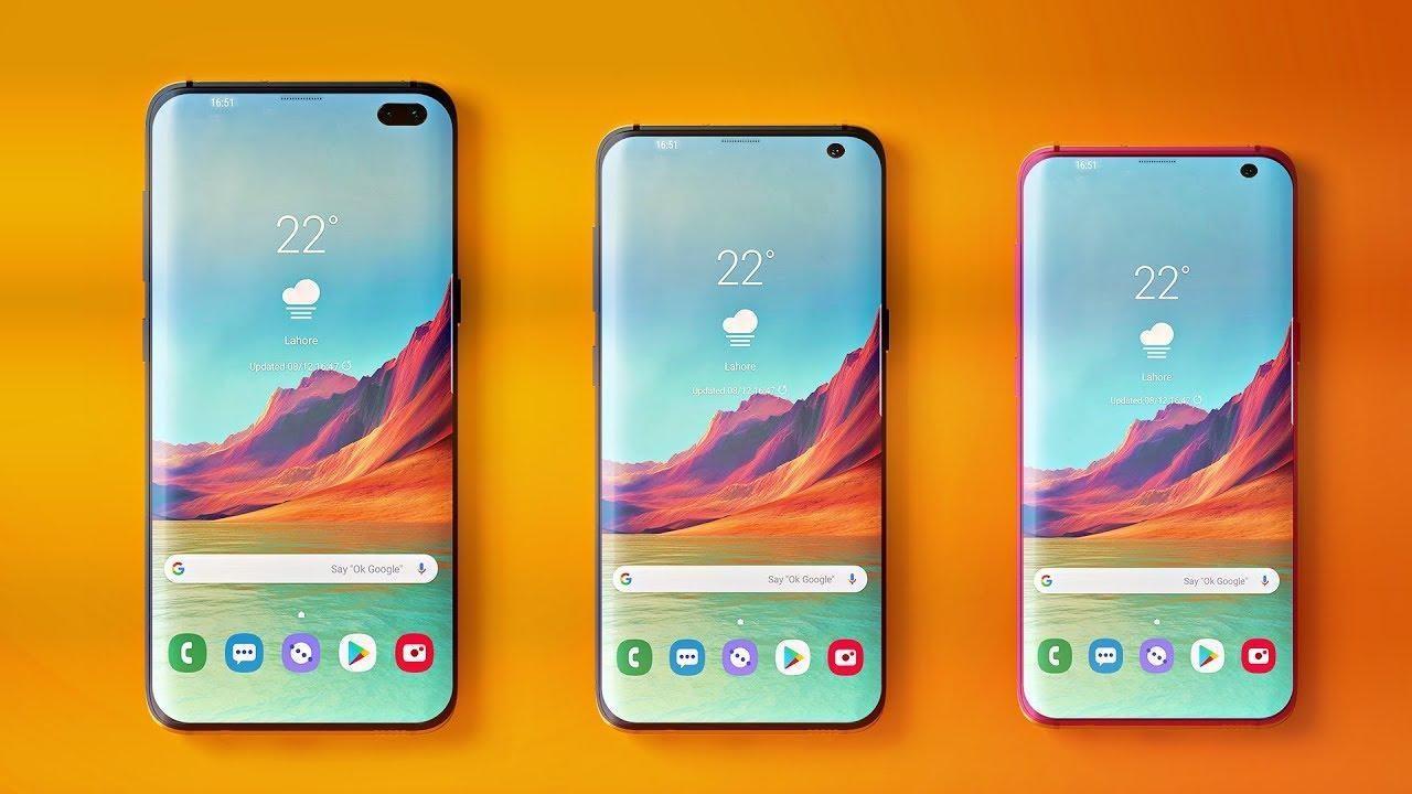 Người dùng Việt săn tìm thông tin rò rỉ về siêu phẩm Galaxy S sắp ra mắt