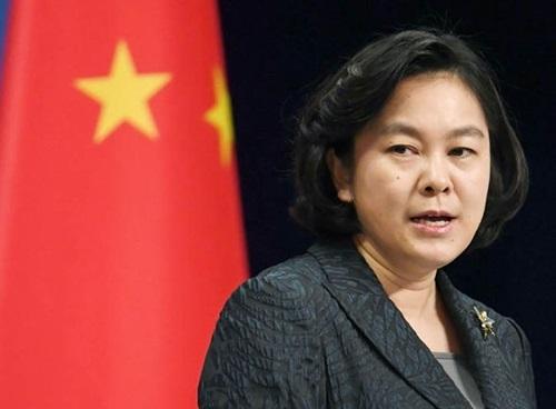 Trung Quốc bác tin đàm phán với phe đối lập Venezuela