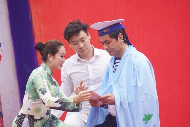 200 đại biểu quốc tế tham dự Ngày thơ Việt Nam 2019