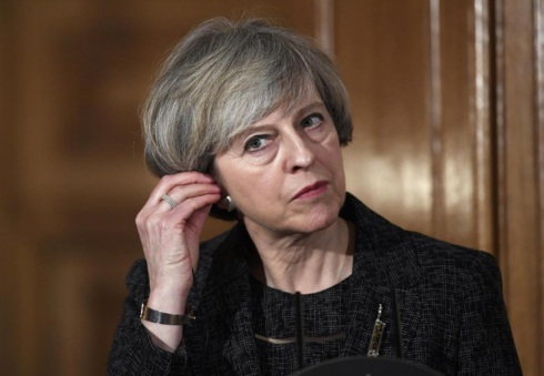 Hạ viện Anh lại bỏ phiếu bác bỏ chiến lược Brexit của Thủ tướng May