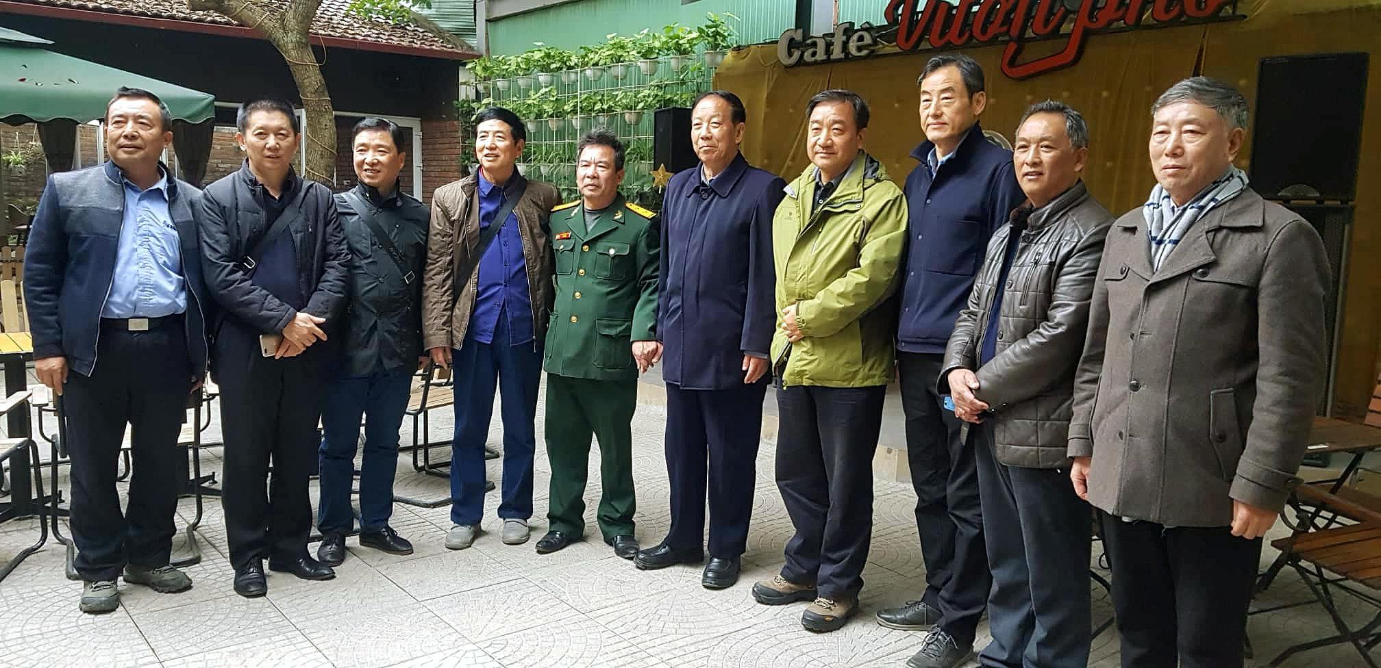 Cựu binh Trung Quốc bất ngờ vì ta chỉ có 2 tiểu đoàn giữ đèo Khau Chỉa