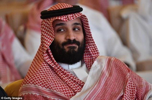 Hoàng tử Saudi Arabia sẵn sàng chi 3,8 tỷ bảng mua Man Utd