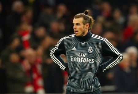Gareth Bale thuê hẳn cựu binh đặc nhiệm tới bảo vệ hôn lễ