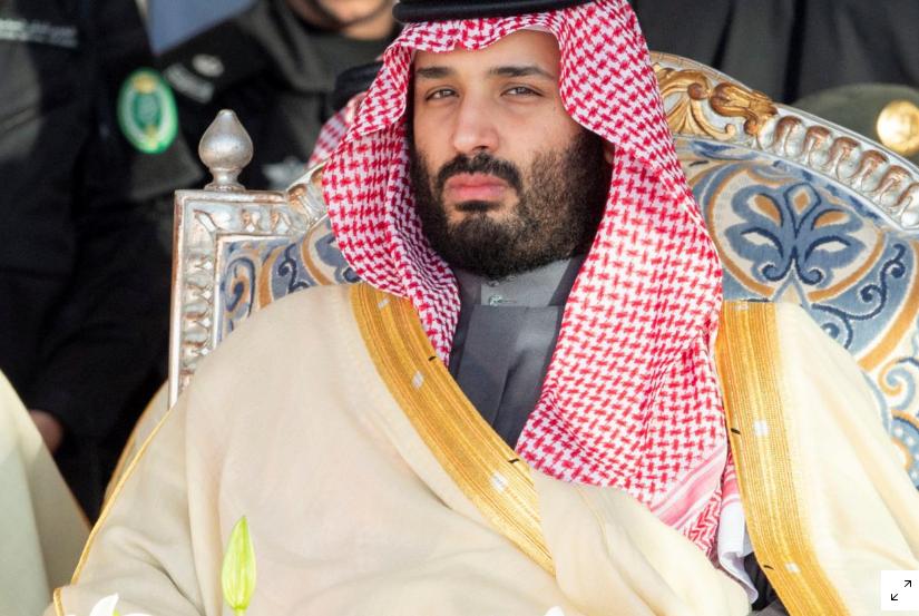 Thực hư chuyện Hoàng tử Saudi Arabia chi 3,8 tỷ mua Man Utd