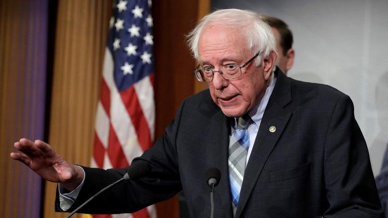 """Chính trị gia 77 tuổi trở lại """"đường đua"""" tổng thống, thách thức ông Trump năm 2020"""
