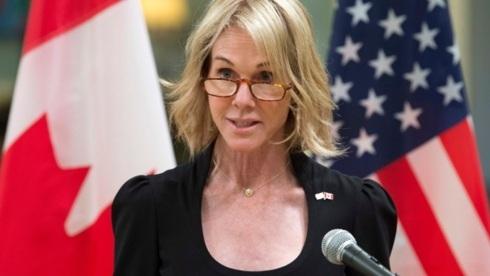 Tổng thống Trump đề cử nhân sự cho chức vụ Đại sứ Mỹ tại Liên Hợp Quốc