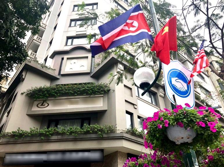 Hà Nội trong mắt một phóng viên quốc tế
