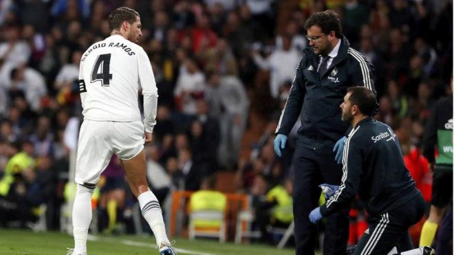 Real Madrid nhận hung tin trước thềm Siêu kinh điển