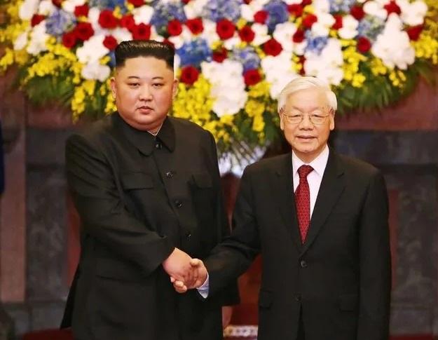 Tổng Bí thư: Chủ tịch Triều Tiên thăm Việt Nam là dấu mốc rất quan trọng