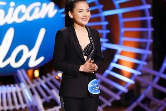 Hồ Quỳnh Hương nói gì tiết mục gây sốt của học trò Minh Như tại American Idol?