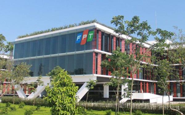 FPT bất ngờ tăng vốn vào lĩnh vực phần mềm và giáo dục