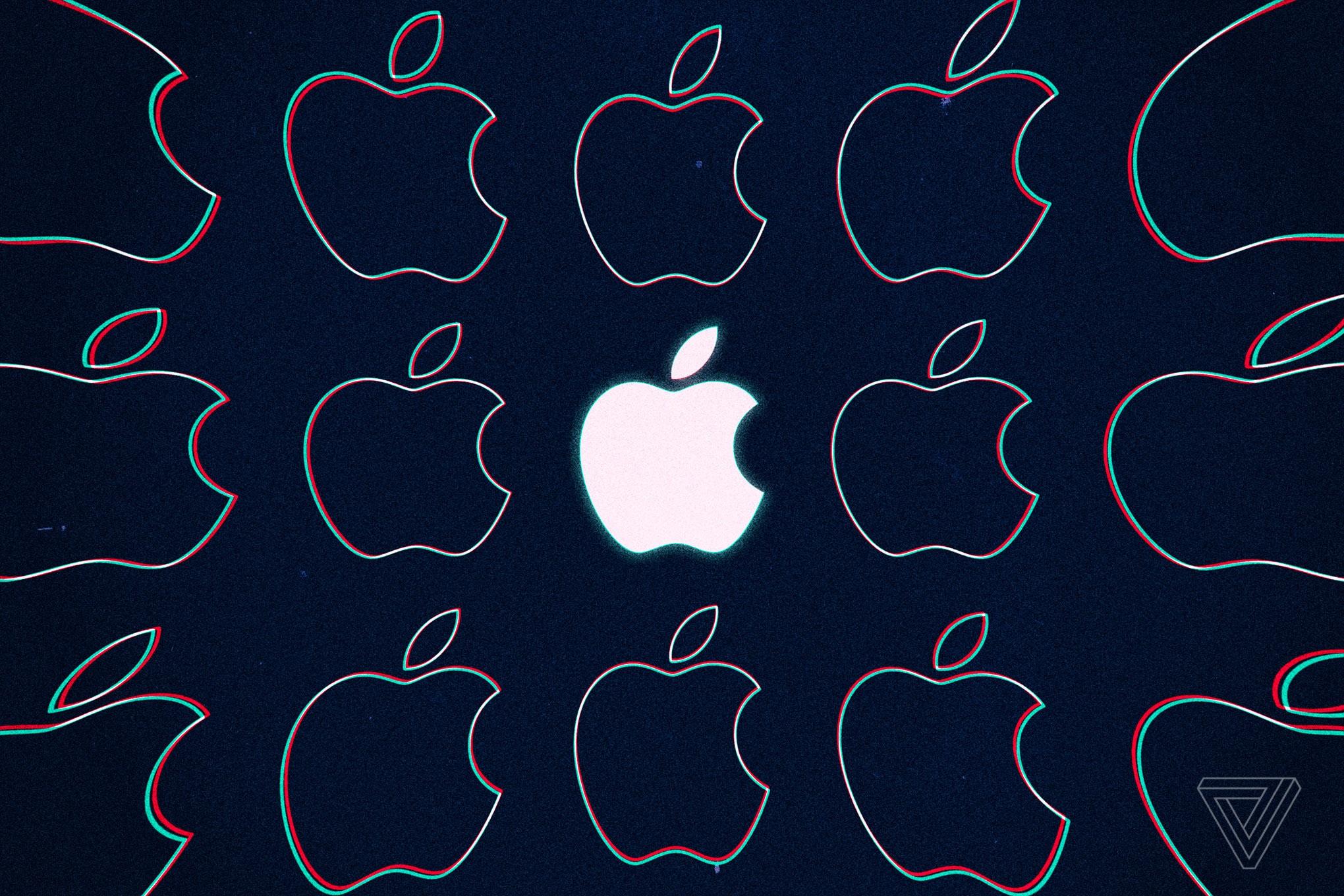 """Sau Gmail và Facebook, đến lượt hàng loạt dịch vụ của Apple """"sập"""" trên toàn cầu"""