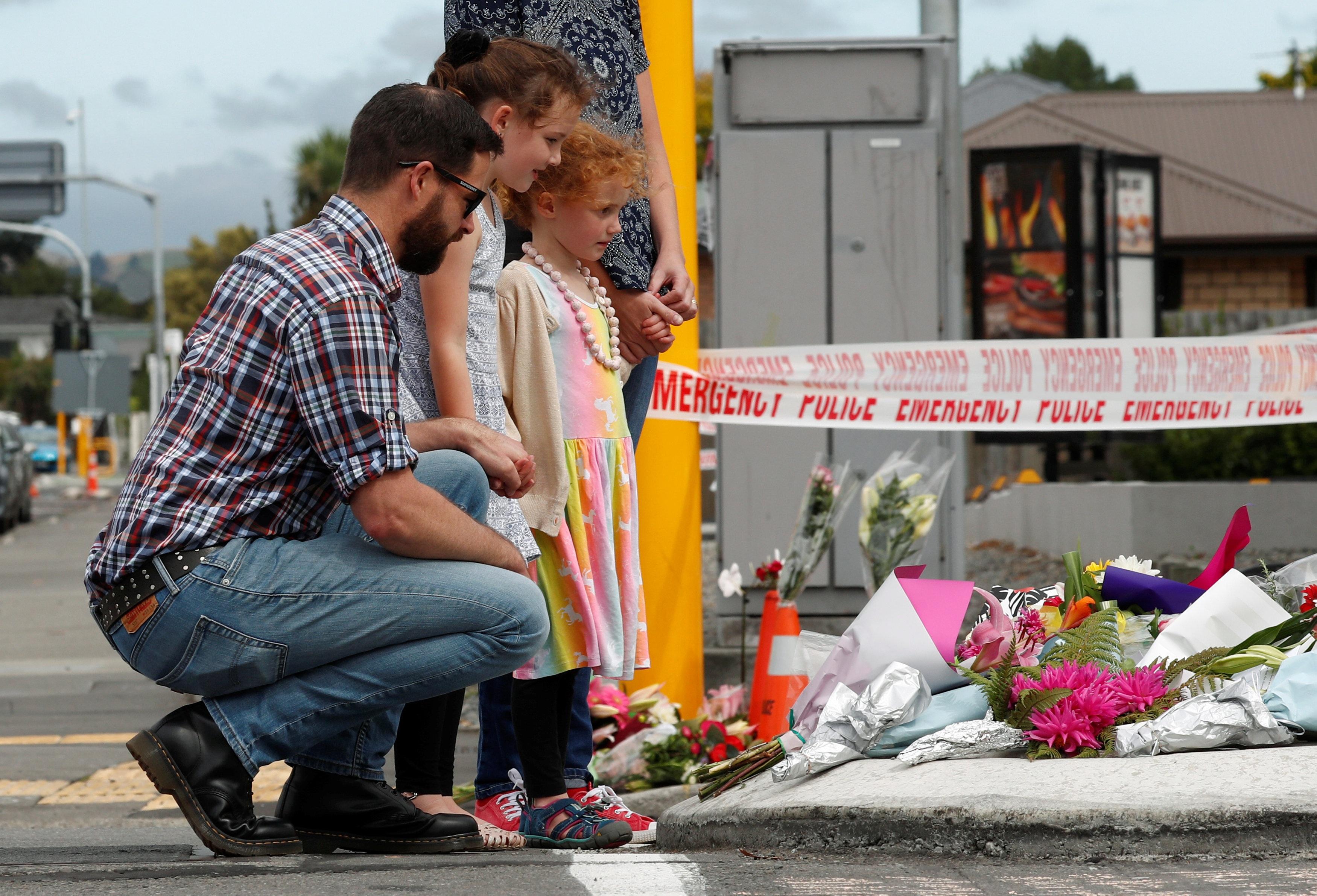 Người Việt ở New Zealand lo lắng sau các vụ xả súng làm 49 người chết