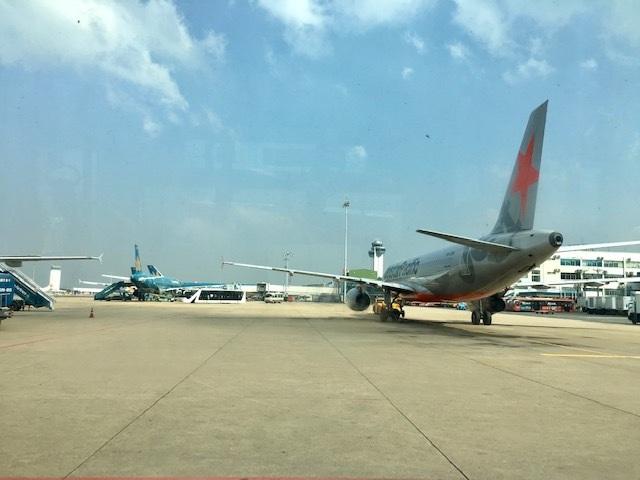 """Chủ tịch ACV lý giải vì sao sân bay Tân Sơn Nhất bị xếp """"đội sổ"""""""