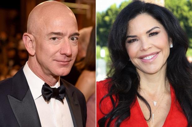 Tạp chí Mỹ bị tố chi 200.000 USD mua tin nhắn tỷ phú Amazon gửi nhân tình