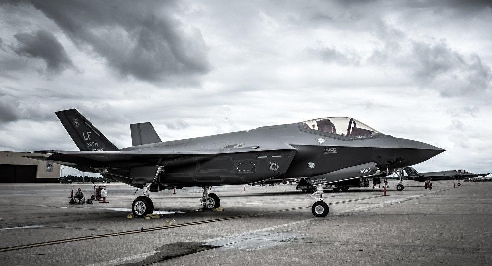 """Chi đậm mua 52 """"tia chớp"""" F-35, Na Uy lo viễn cảnh phi đội bị """"đắp chiếu"""""""