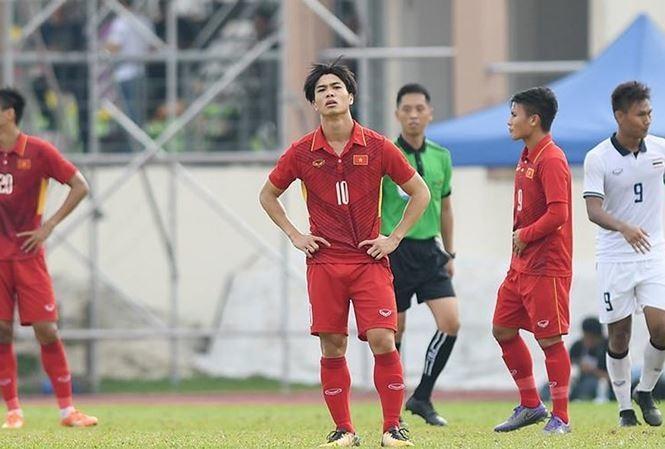 SEA Games 30: U22 Việt Nam cùng nhóm với Brunei, Lào, Campuchia