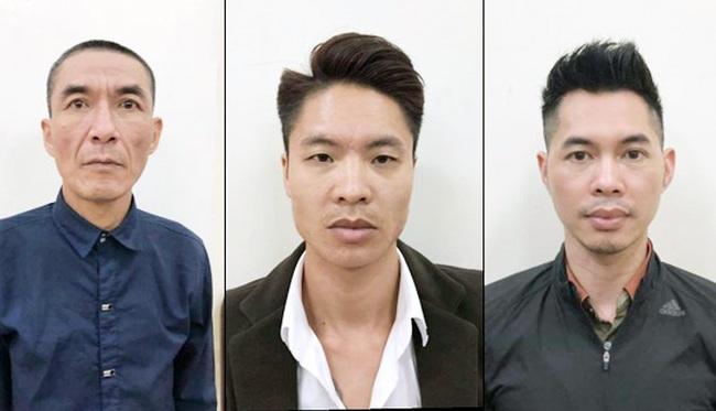 Hà Nội: Khởi tố 3 đối tượng hành hung phóng viên Tạp chí Thương trường