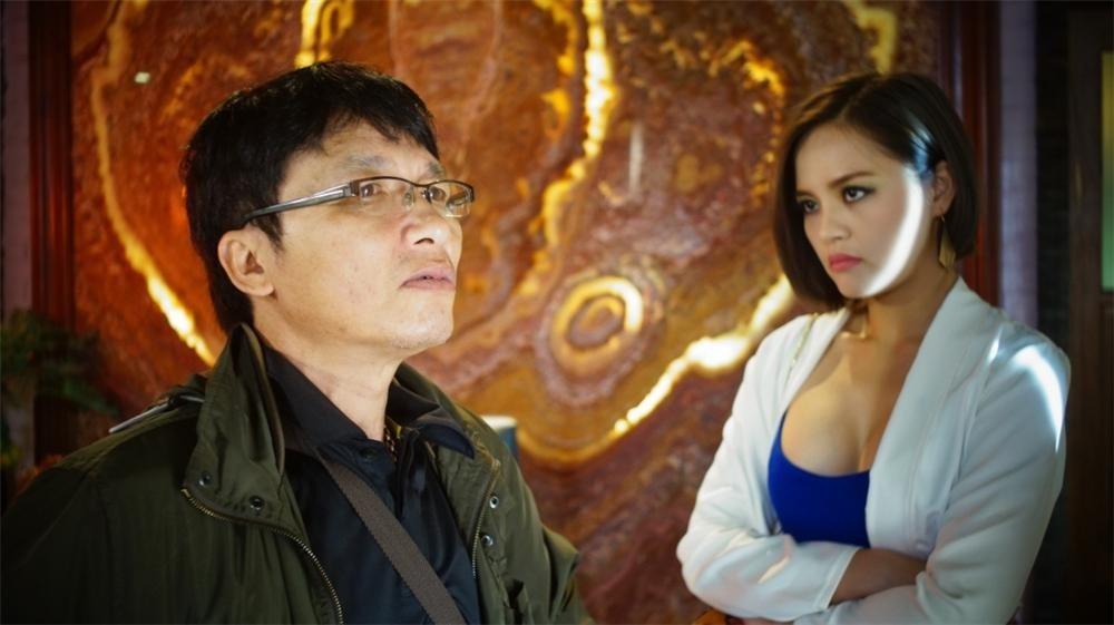 Nghịch lý chuyện khán giả càng hăm doạ, đạo diễn phim Việt lại càng vui mừng