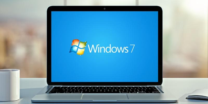 """Microsoft chuẩn bị """"khai tử"""" Windows 7 - Kết thúc một """"tượng đài"""""""