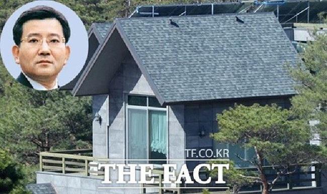 Cựu thứ trưởng Bộ tư pháp bị bắt giữ khi cố rời Hàn Quốc vì liên quan tới vụ án Jang Ja Yeon bị cưỡng hiếp