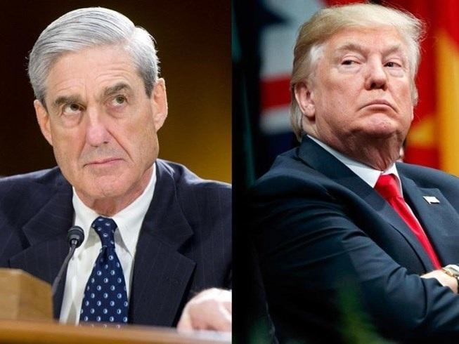 Công tố viên đặc biệt hoàn tất điều tra nghi vấn quan hệ giữa ông Trump và Nga