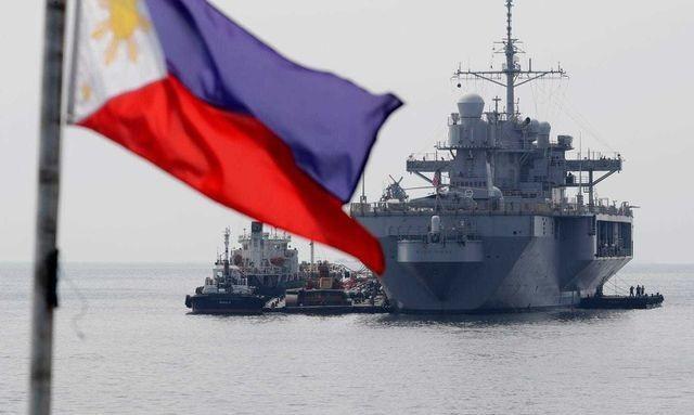 Mỹ khẳng định bảo vệ Philippines trước các cuộc tấn công trên Biển Đông