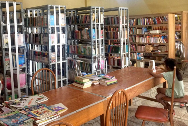 """10 năm hệ thống thư viện """"không nhúc nhích"""", vẫn tiêu tốn hàng trăm tỷ/năm"""