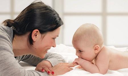 Kiến tạo thời gian chất lượng dành cho bố mẹ và bé