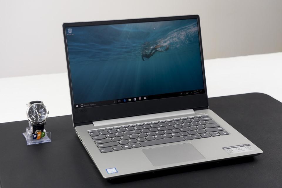 Tiến xa hơn với các thiết bị hiện đại tích hợp Windows 10 bản quyền