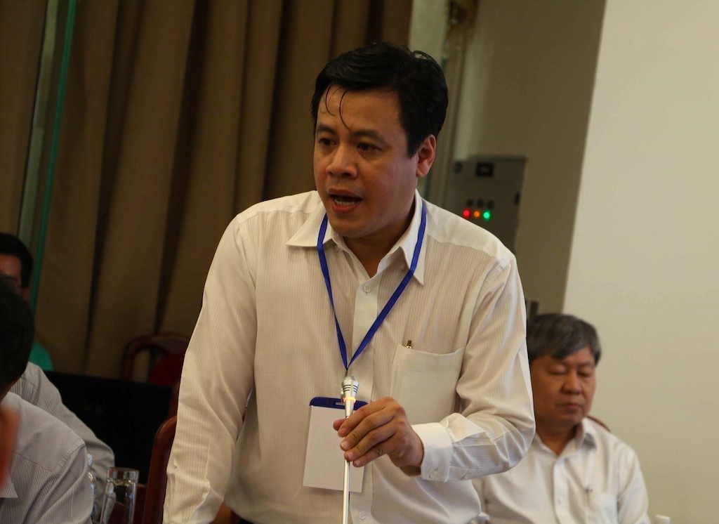 Sở Kế hoạch - Đầu tư TPHCM có tân Phó Giám đốc, vẫn khuyết chức danh Giám đốc