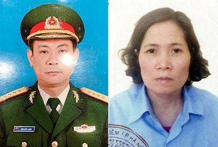 Khởi tố thêm 2 đối tượng trong đường dây giả danh Tướng quân đội để lừa đảo