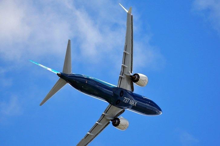 Boeing công bố phần mềm cập nhật cho máy bay 737 Max sau hai thảm họa