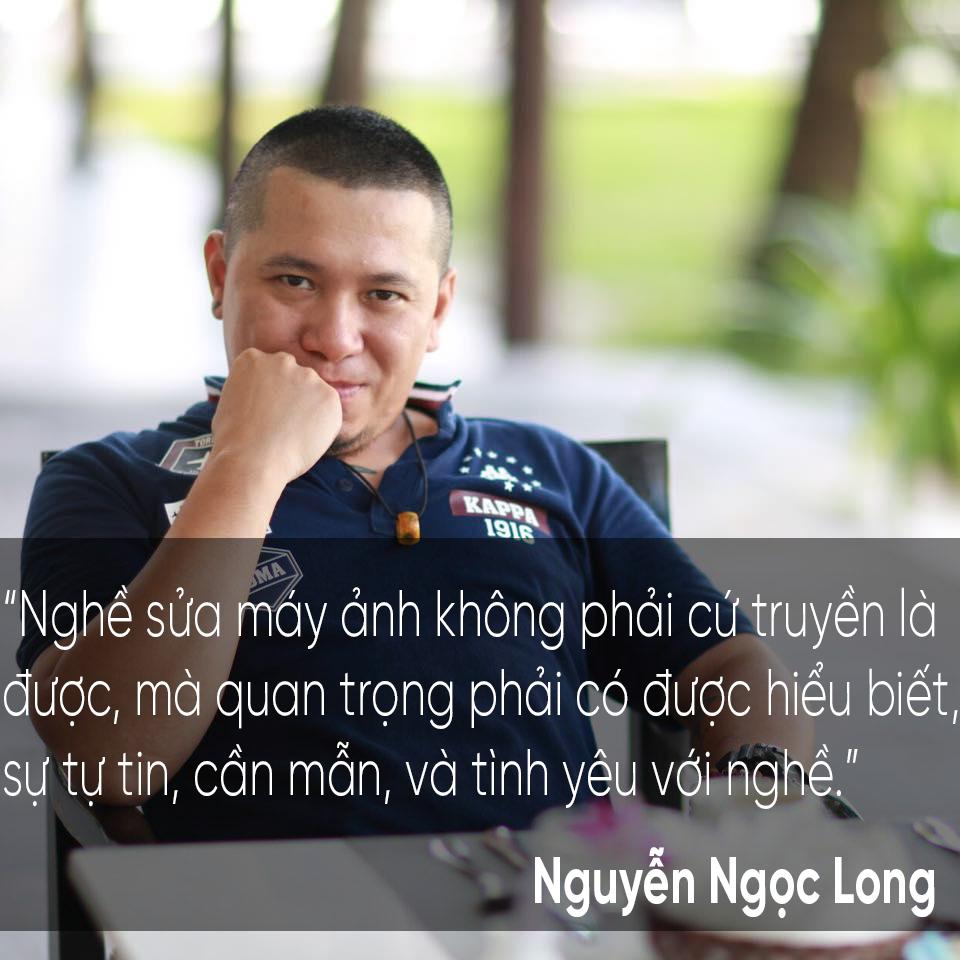 Nghệ nhân 4 đời sửa máy ảnh ở Hà Nội trải lòng về nghề xoay vặn - 1