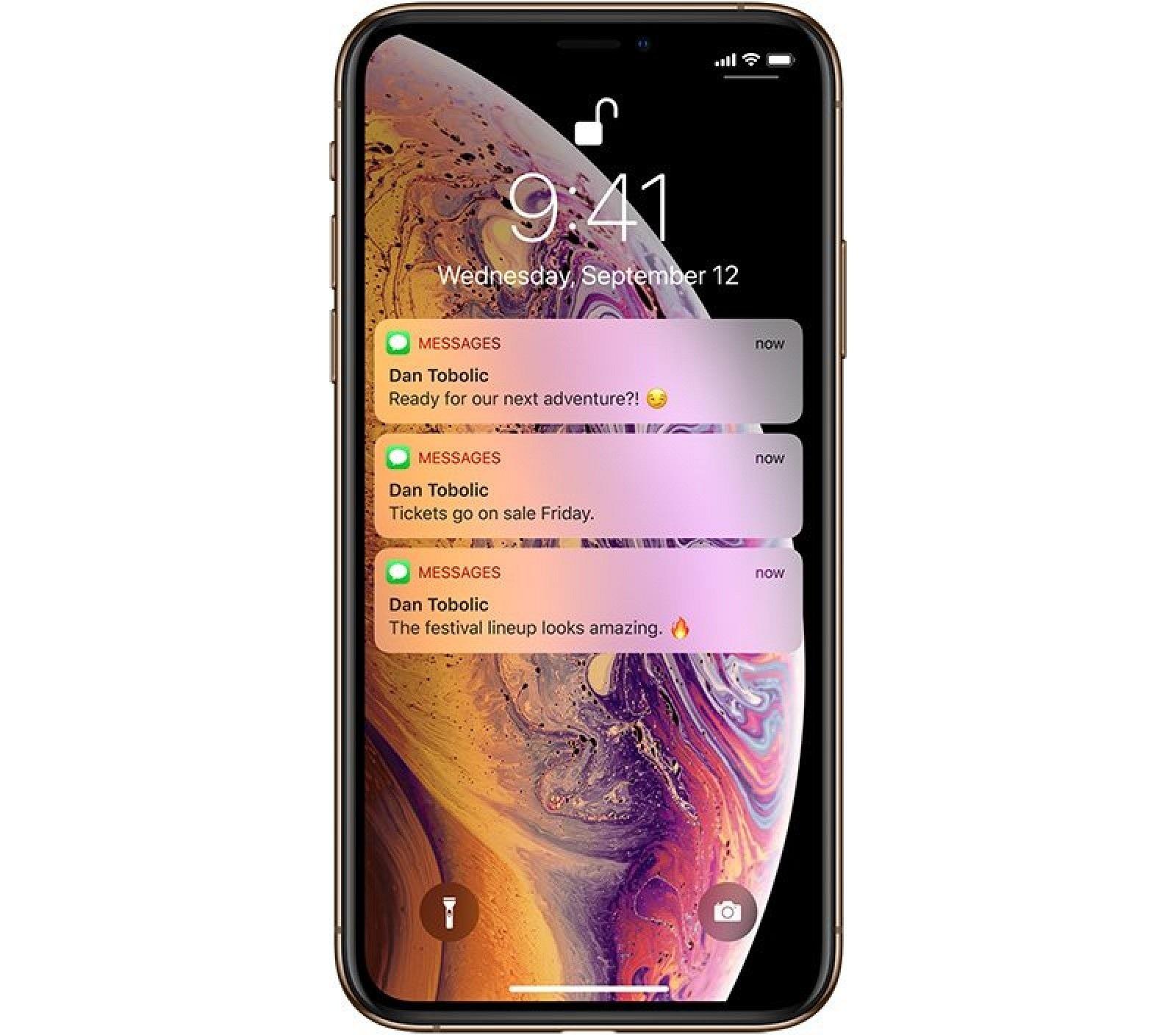 """Apple sẽ cải tiến iPhone thế nào trong khi các hãng Android """"bứt tốc""""? - 5"""