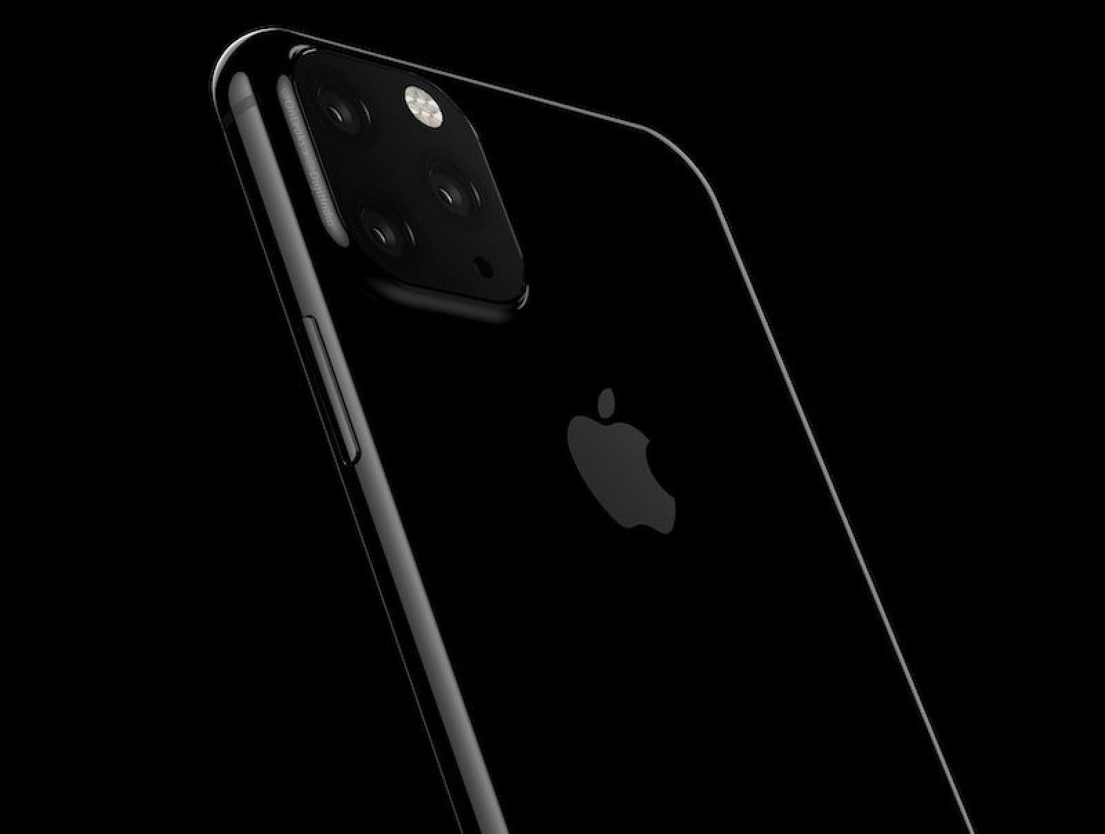 Thêm thông tin khẳng định iPhone 2019 sẽ có 3 camera, kích thước lớn hơn - Ảnh minh hoạ 2