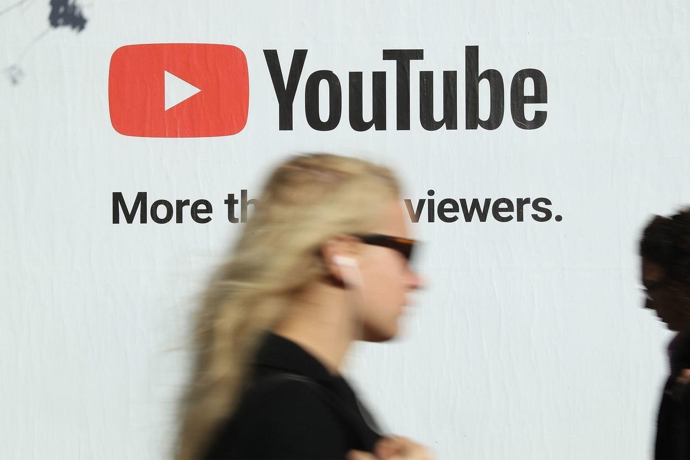 """Báo nước ngoài lên án YouTube cố tình phớt lờ, """"dung dưỡng"""" video xấu độc - 1"""