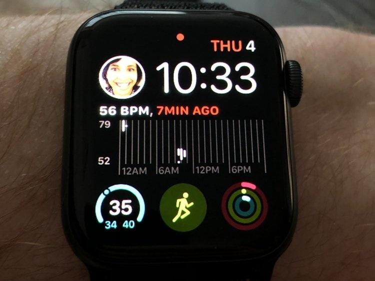 Apple Watch còn tiện lợi hơn cả iPhone, bạn có tin? - 4