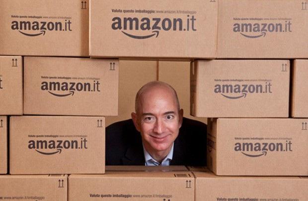 Tỷ phú Jeff Bezos và 12 câu hỏi khiến bạn suy ngẫm về những lựa chọn trong cuộc sống - 3