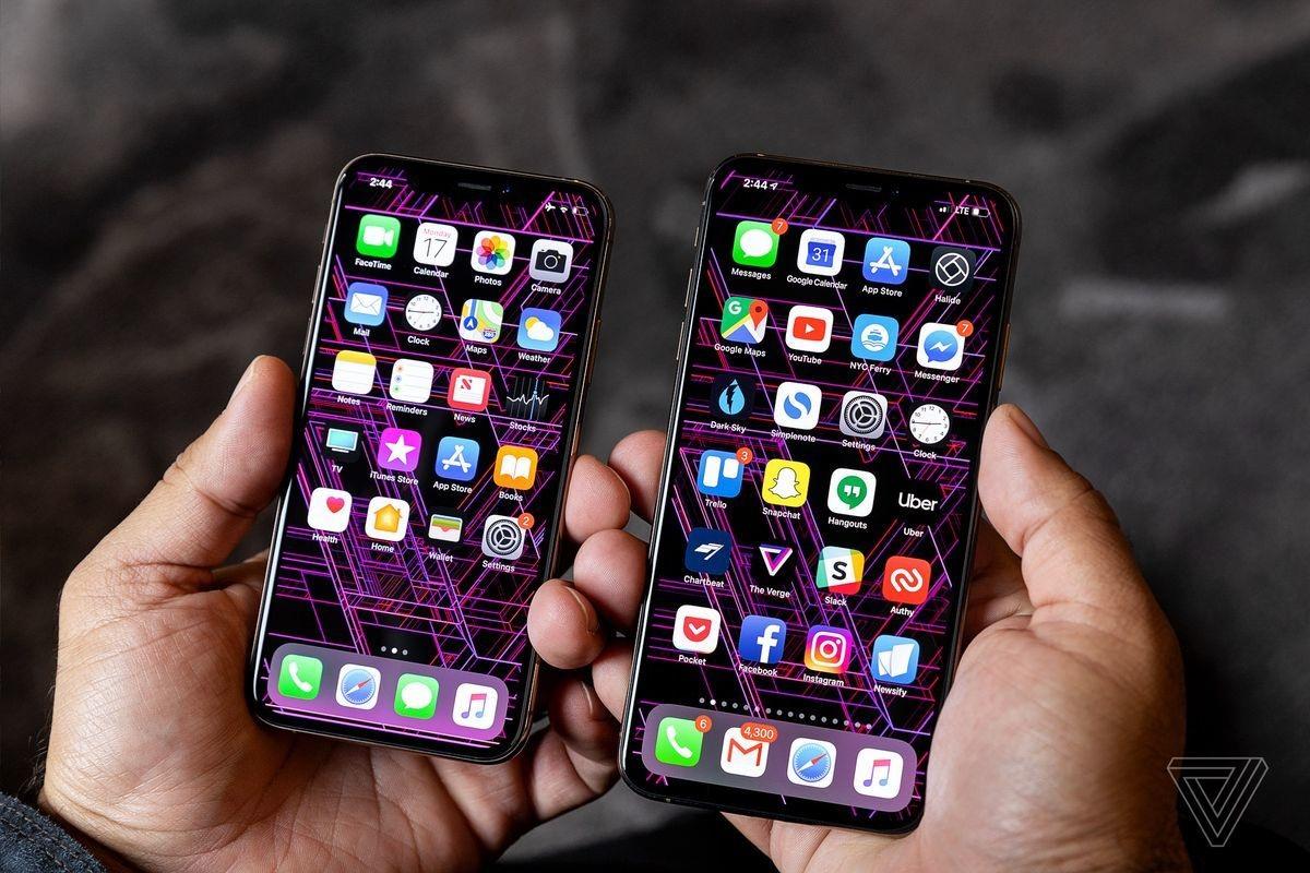 Thêm thông tin khẳng định iPhone 2019 sẽ có 3 camera, kích thước lớn hơn - 1