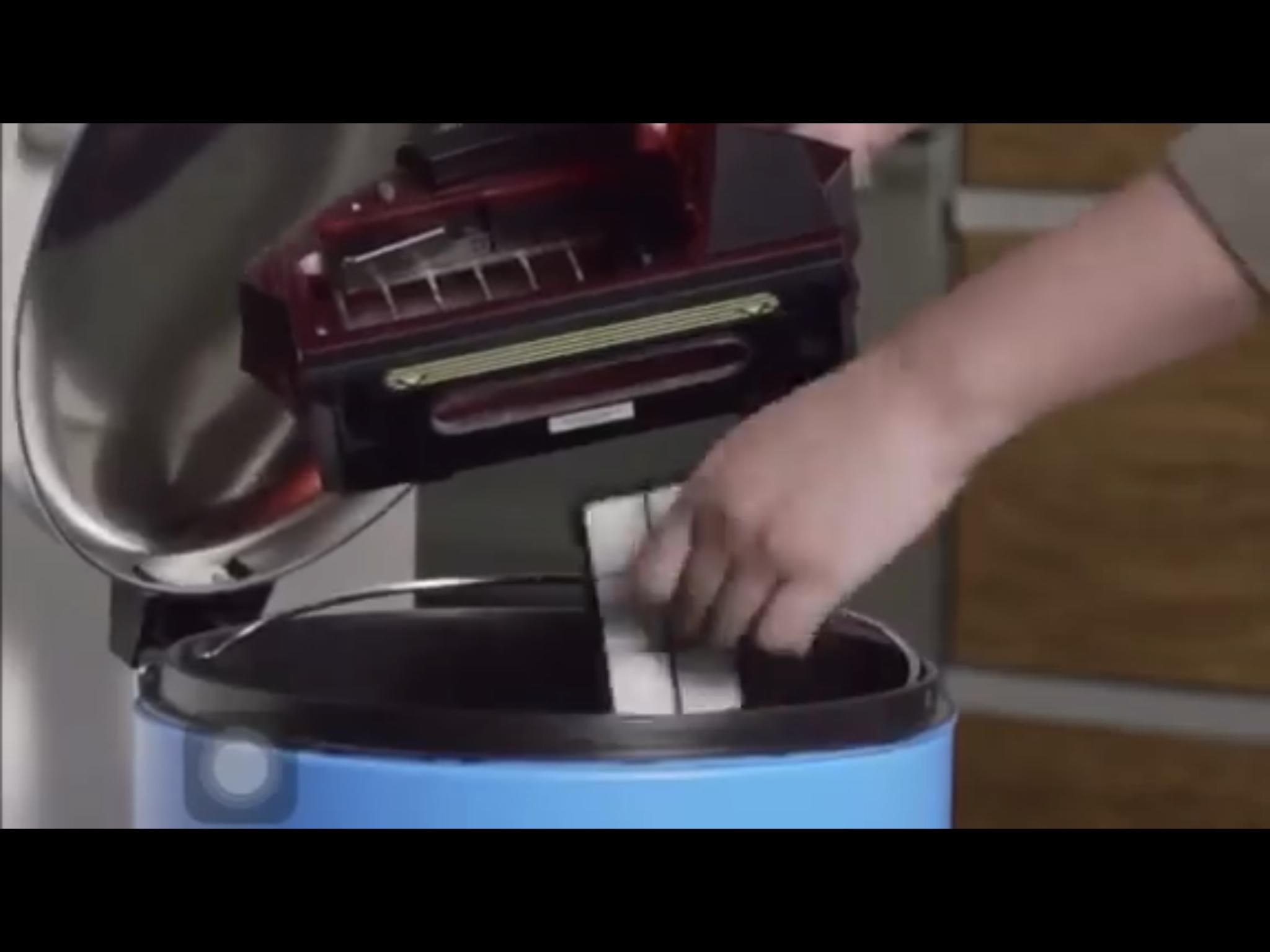 Những rắc rối từ robot dọn phòng và cách khắc phục - 3