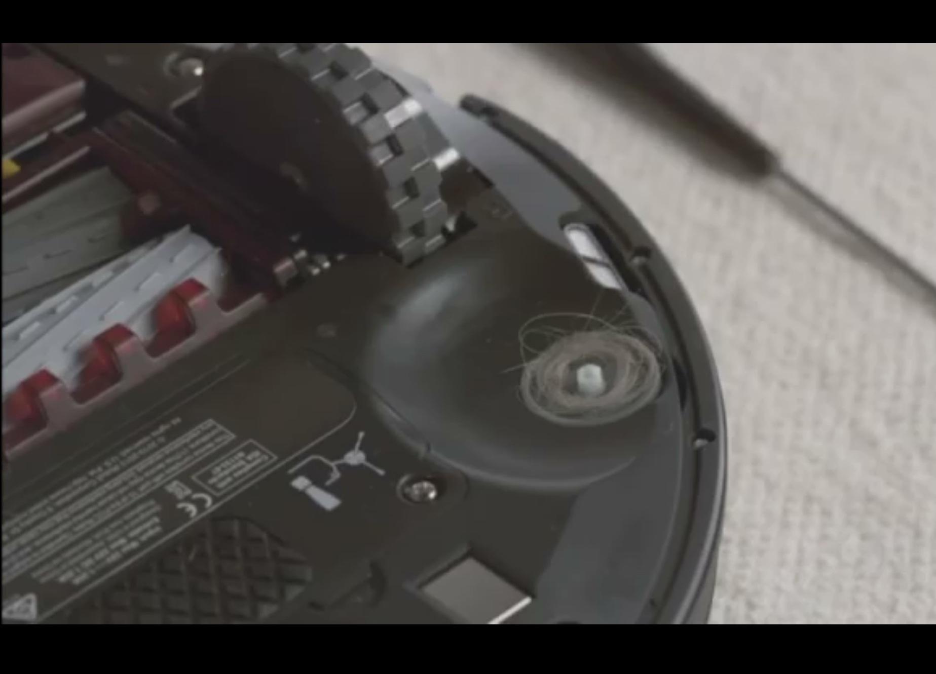 Những rắc rối từ robot dọn phòng và cách khắc phục - 4