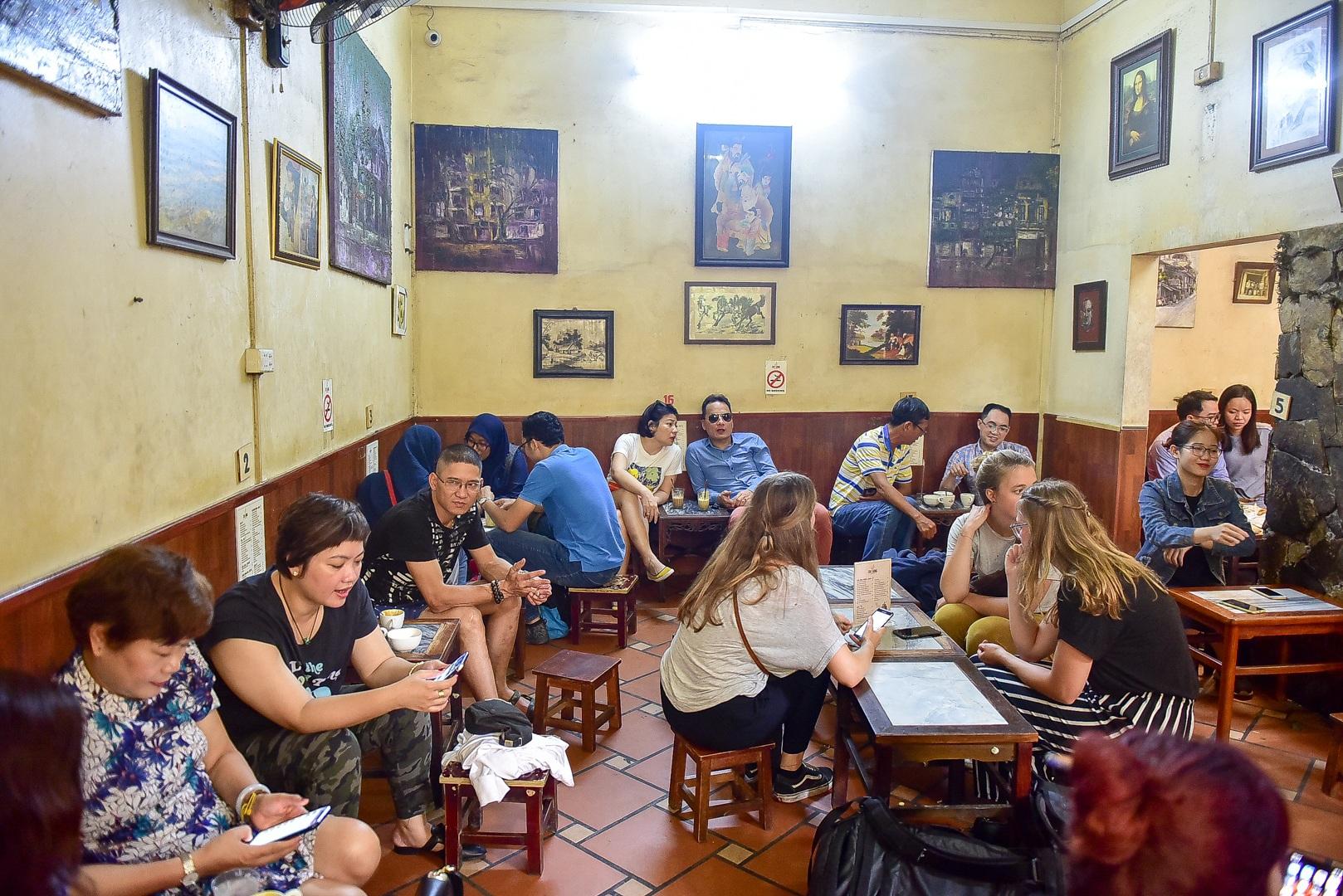 Món lạ Hà thành: Độc đáo món bia trứng khiến thực khách thích mê - 10