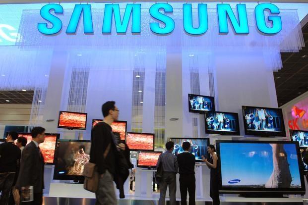Samsung hé lộ ý định giấu camera dưới màn hình