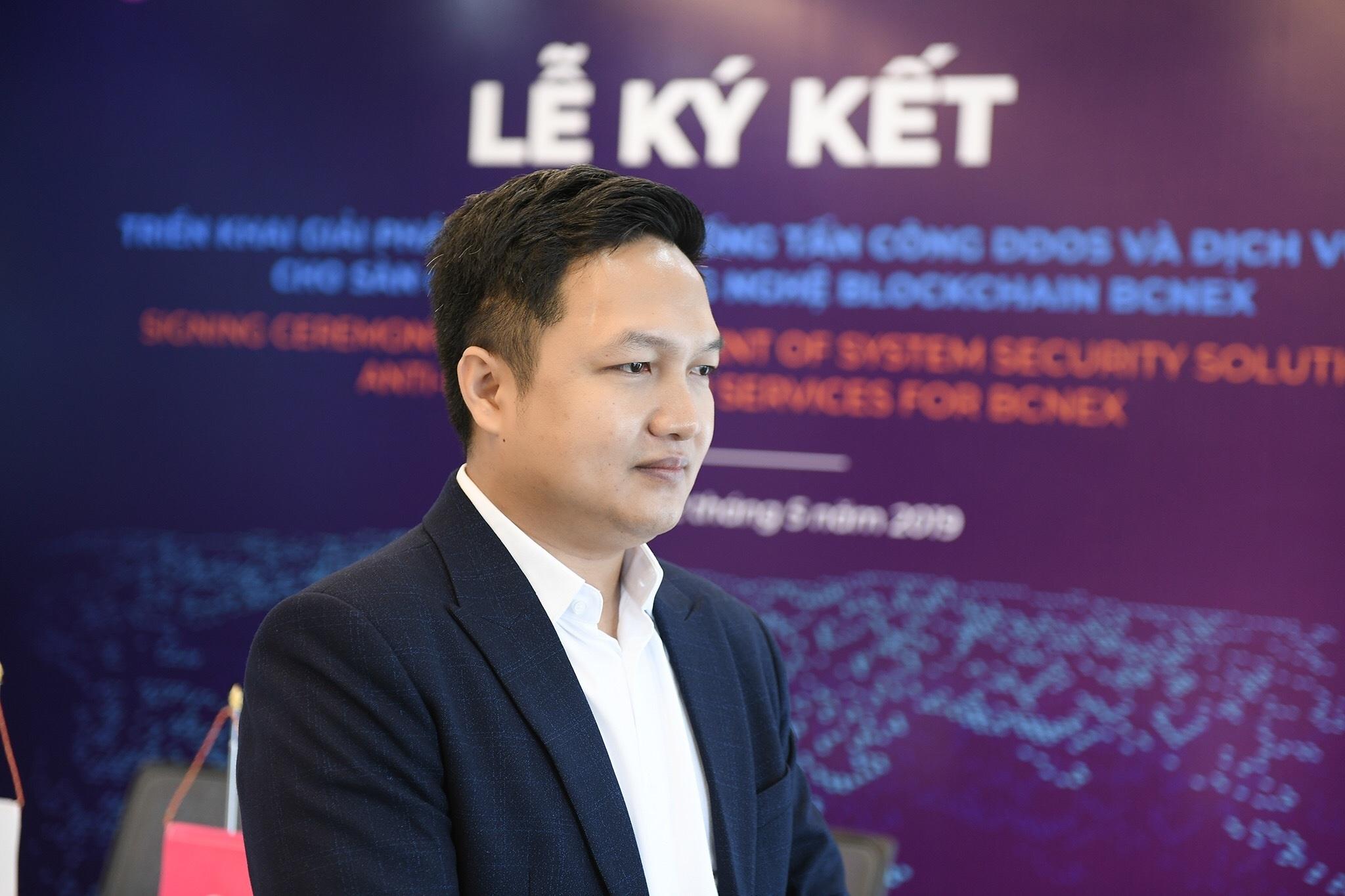 """Blockchain là """"đại dương xanh"""" trong cuộc cách mạng công nghiệp 4.0 - 2"""