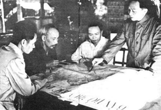 65 năm chiến thắng Điện Biên Phủ