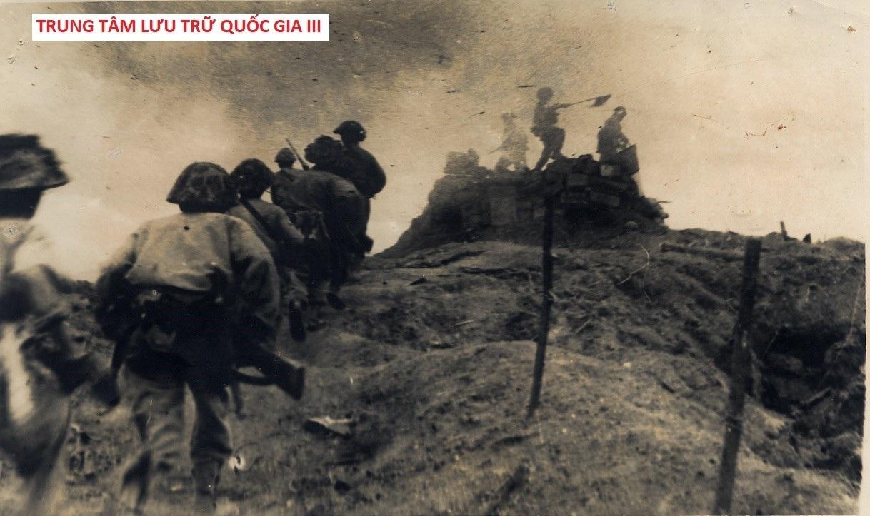Những Hình ảnh ấn Tượng Về Chiến Dịch Lịch Sử Điện Biên