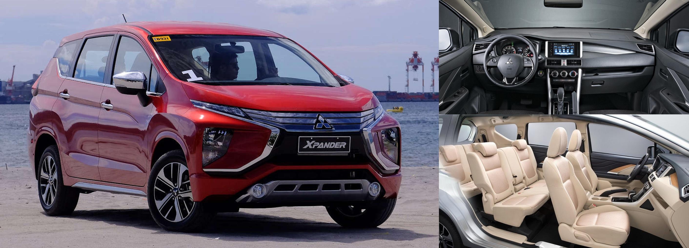 Phân khúc MPV tháng 5/2019: Sự ngạc nhiên mang tên Mitsubishi Xpander - 3